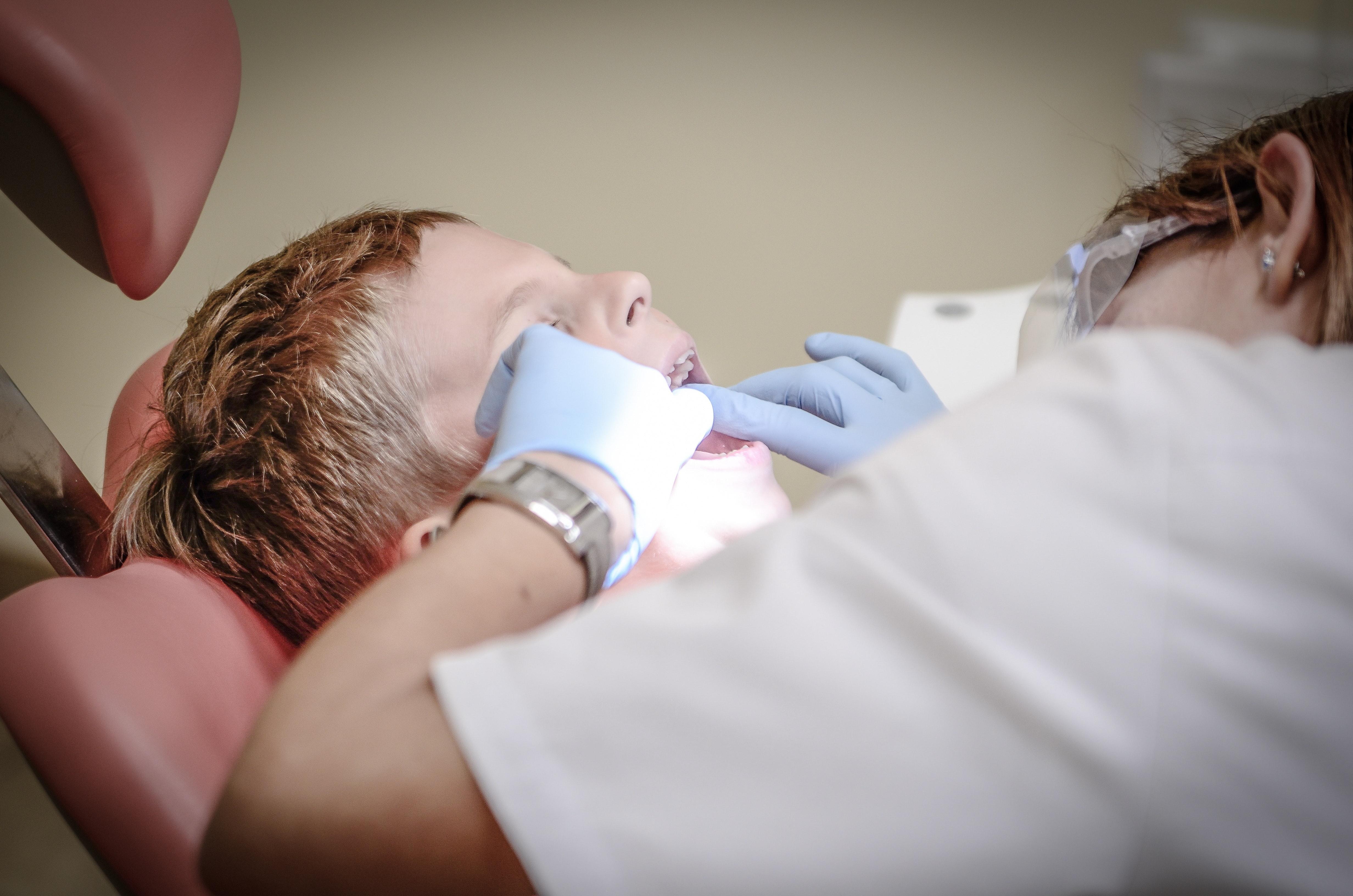 Лечение слизистой оболочки полости рта